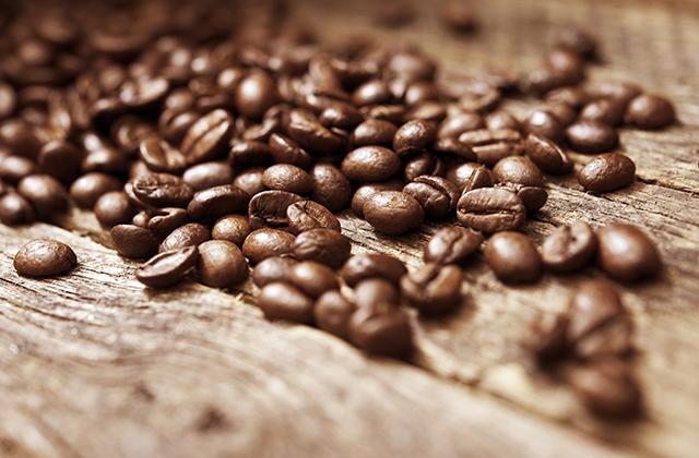 Mineral-Check Kaffee und Kakao