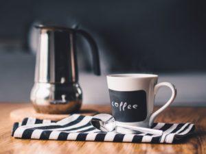 Cadmium in Kaffee