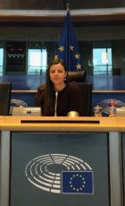 Europäisches Parlament Brüssel 2018
