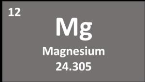 Magnesiummangel und Allergieantwort