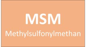 ACHTUNG: Gefahr durch MSM?