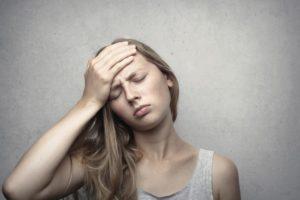 Leiden Sie an chronischer Migräne? Es könnte ein Mineralmangel oder eine Schwermetalltoxizität sein