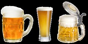 Kann Bier Osteoporose verhindern?